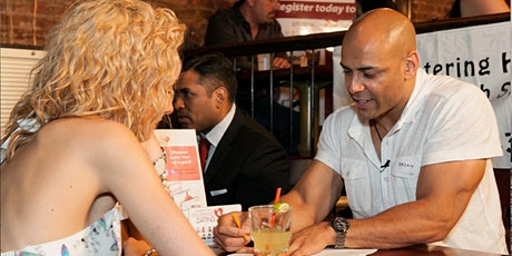 In Person Speed Dating for NYC Singles (30s/40s) tickets