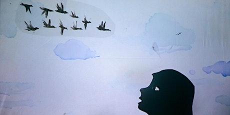 La petite fille aux oiseaux - Théâtre À l'Envers tickets