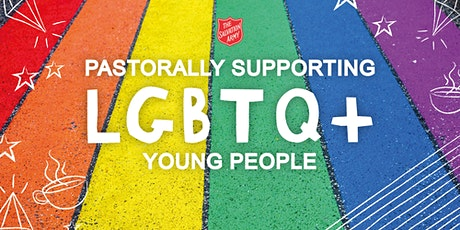 An Introduction to Pastorally Supporting LGBTQ+ Young People - West Wales tickets
