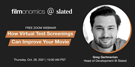 How Virtual Test Screenings Can Improve Your Movie tickets