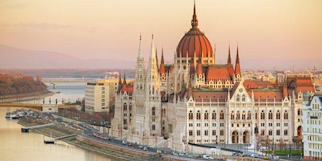 The Hungarian Way Of Strategy: A Book Event with Balázs Orbán tickets