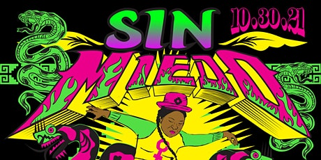 SIN MIEDO LA CHOLOTECA'S 5 YEAR ANNIVERSARY tickets