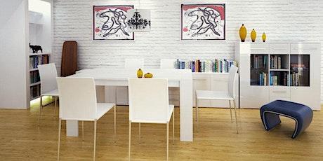 Explore new way of designing your home interiors entradas
