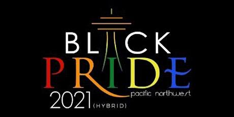 Pacific Northwest Black Pride tickets