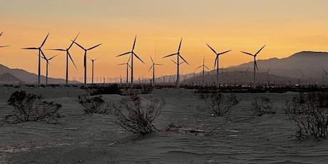 Palm Springs Windmill Photowalk tickets