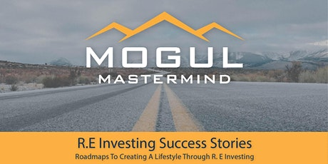 R.E Investing Success Stories - VANCOUVER tickets