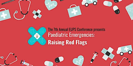 EUPS 7th Annual Conference: Raising Red Flags tickets