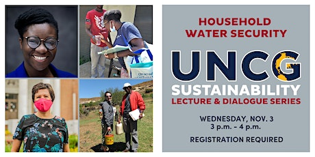 Household Water Security tickets