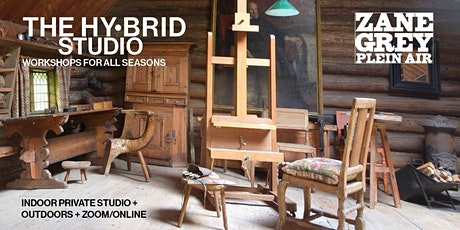 Hy·brid STUDIO OPEN HOUSE: Workshops for All Seasons tickets