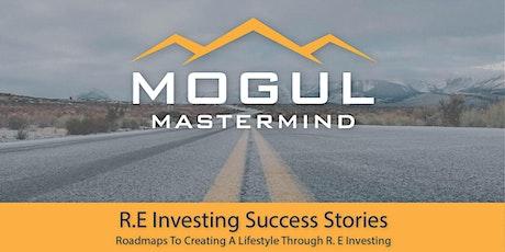 R.E Investing Success Stories - EDMONTON tickets