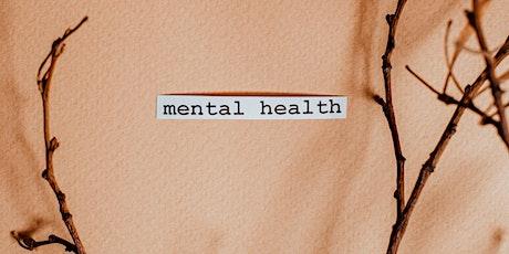 Career Conversations: Mental Health Edition tickets