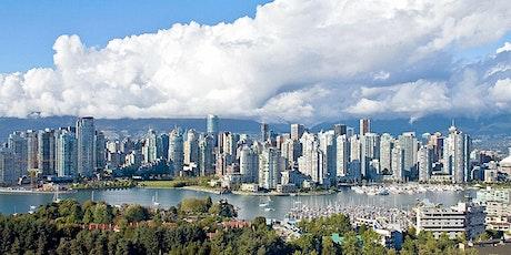 CTBUH Global Walking Tour, Vancouver tickets