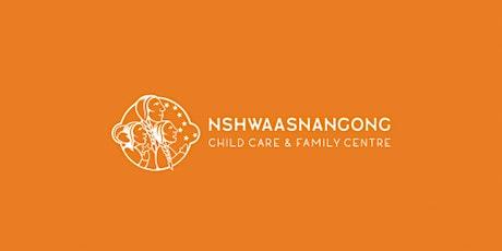 Children's Interactive Bundle - Aboriginal Babies and Beyond Coalition tickets