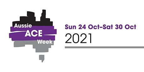 Aussie Ace Week - Asexuality in Sex Ed+ Educational Settings tickets