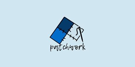 Patchwork tickets