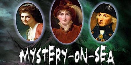 Mystery On Sea at Halloween tickets