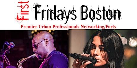 First Fridays Live @ Hard Rock Cafe 11/5 tickets