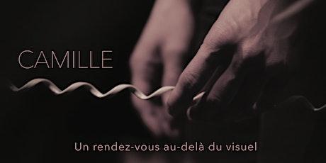 Camille: le récit billets