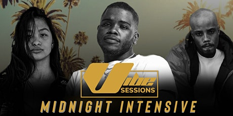 Vibe Sessions Midnight Intensive tickets