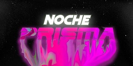 Noche Prisma Guadalajara tickets