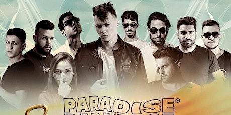 Paradise Fantasy Helloween ingressos