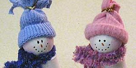 Christmas Crafts Workshop for Kids tickets