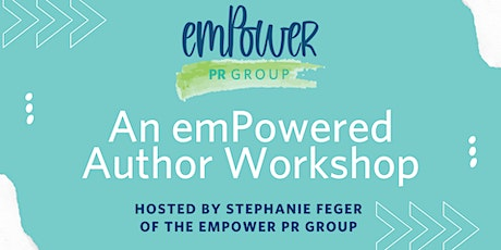 An emPowered Author Workshop: How to Write a Book That Will Sell tickets