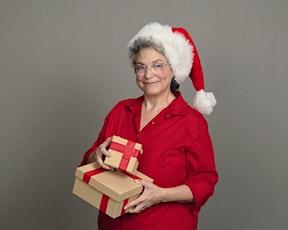 Christmas in Cincinnati tickets