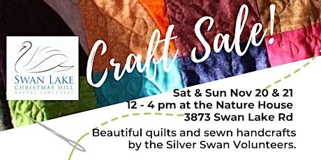 Craft Sale tickets