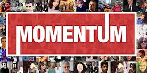 Momentum Arts Live!