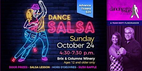 Dance Salsa Sunday tickets
