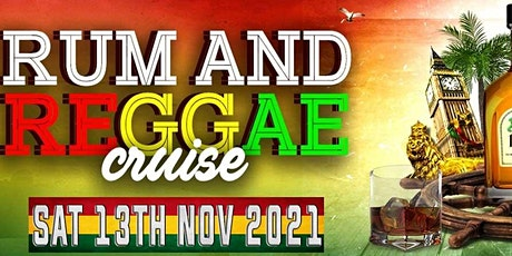 Shipwrecked Rum and Reggae Cruise 2021 tickets