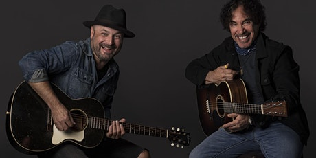 John Oates Acoustic Featuring Guthrie Trapp tickets