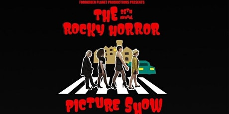 FPP Presents: The 26th Annual Rocky Horror Picture Show tickets