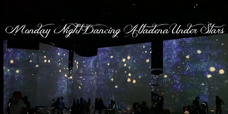 10/25/21  Monday  Altadena DANCE Jam! tickets