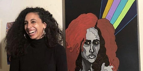 Artists at Lunch: With Featured Artist Nicole Pollard tickets