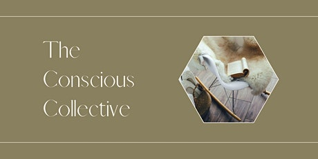 The Conscious Collective tickets