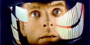 Roving Cinema :: 2001: A Space Odyssey in 70mm
