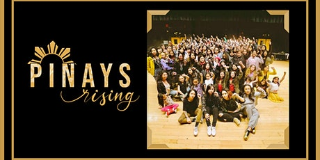 Pinays Rising 2021 Scholarship Celebration tickets