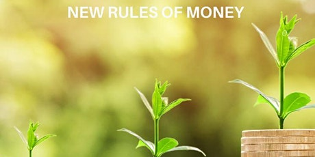 Manifesting Millionaires Group Presents: The Future of Money tickets