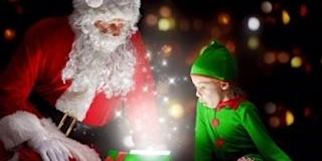 A Holiday Hayride at Easton Festival Of Trees 2021 tickets