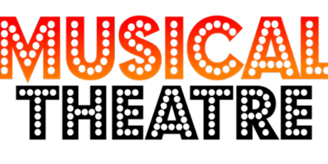 The Art of Musical Theatre for ages 12-18 with Joelle Rabu and Nico Rhodes billets