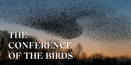 Conference of the Birds: Panel Discussion - Adaptation tickets