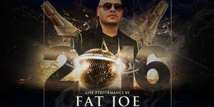 NEW YEARS EVE 2016 - LIVE PERFORMANCE BY *FAT JOE* - 4...