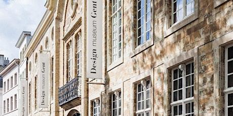 STUDIETRIP & WORKSHOPS | GENT DR. GUISLAIN MUSEUM tickets