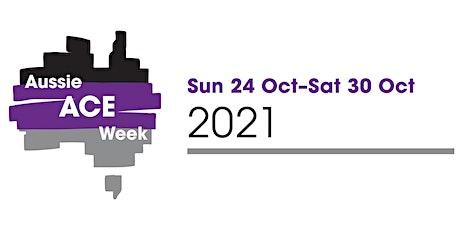 Aussie Ace Week- Neurodivergent Asexuals tickets