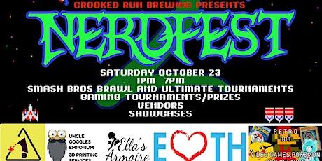 NoVa Nerdfest 2: The gaming & comics festival RETURNS! tickets