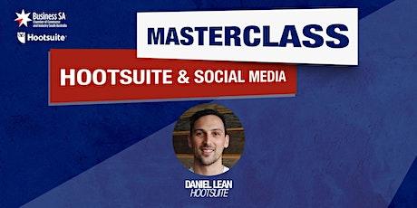Masterclass: Hootsuite & Social Media tickets