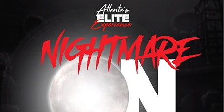 NIGHTMARE ON EDGEWOOD : THE DUNGEON ATLANTA'S ELITE EXPERIENCE DO NOT MISS! tickets