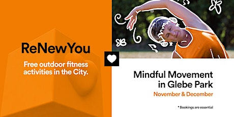 ReNewYou: Mindful Movement with Simply Mindful tickets
